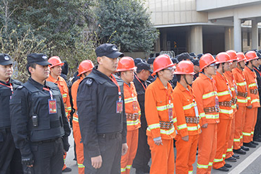 湖南保安公司加盟