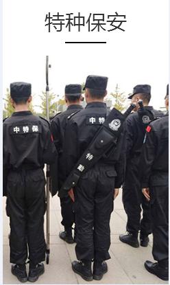 广东保安公司